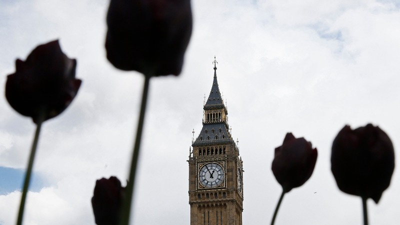 Big Ben set to time-out for a £30m face lift