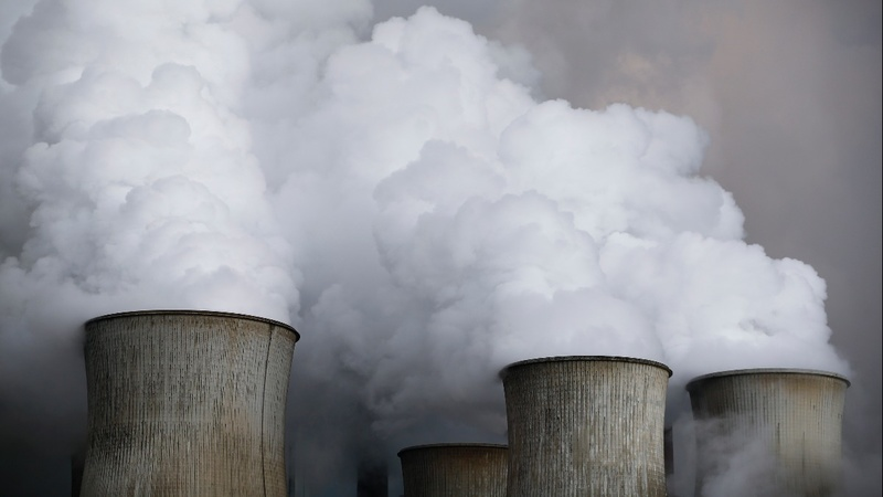 Paris climate target needs 'radical action'