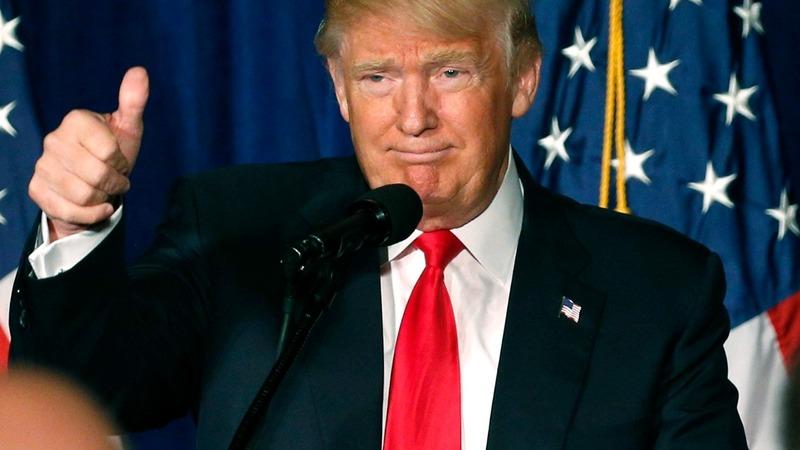 """VERBATIM: U.S. dominance must be 'unquestioned"""""""