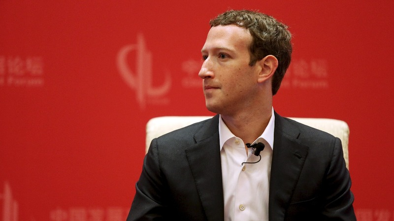 Zuckerberg's path to keeping control of Facebook