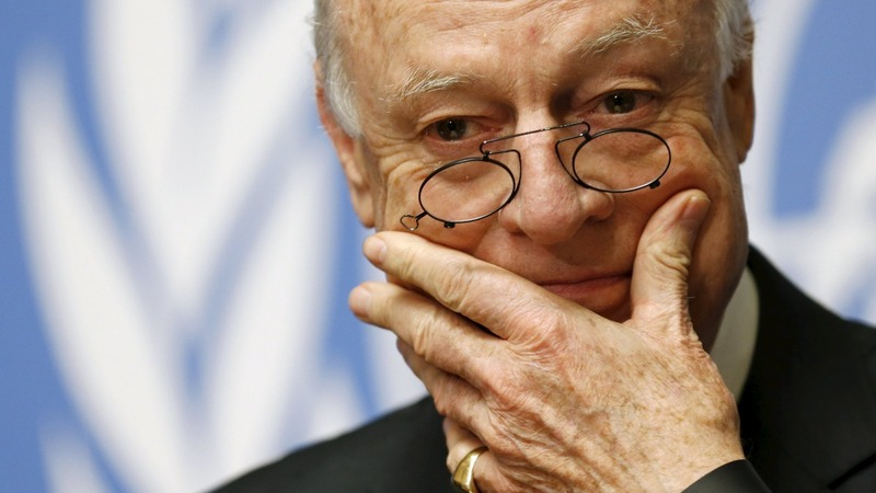 UN urges Russia, U.S. to save Syria ceasefire