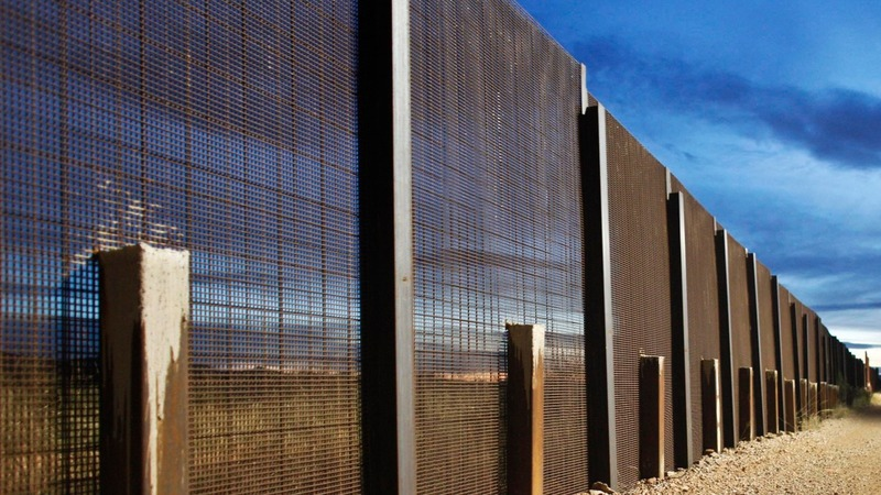 Border agents: We need drones, not a wall