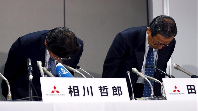 Mitsubishi may survive its fuel fib scandal
