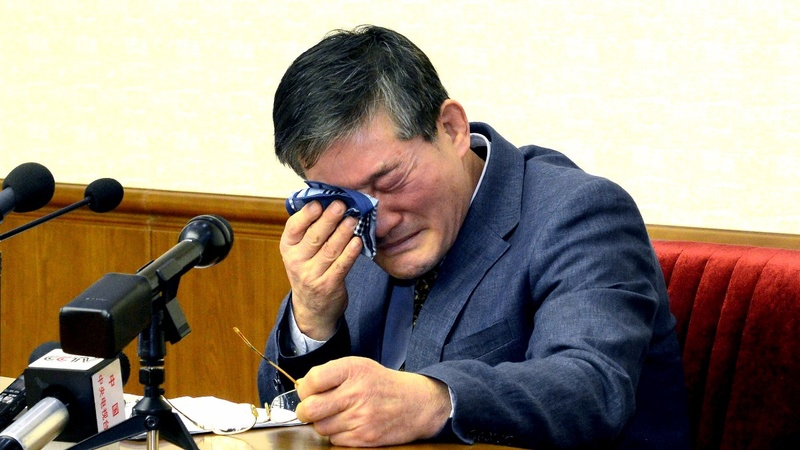 U.S. citizen sentenced to 10 years in N. Korea