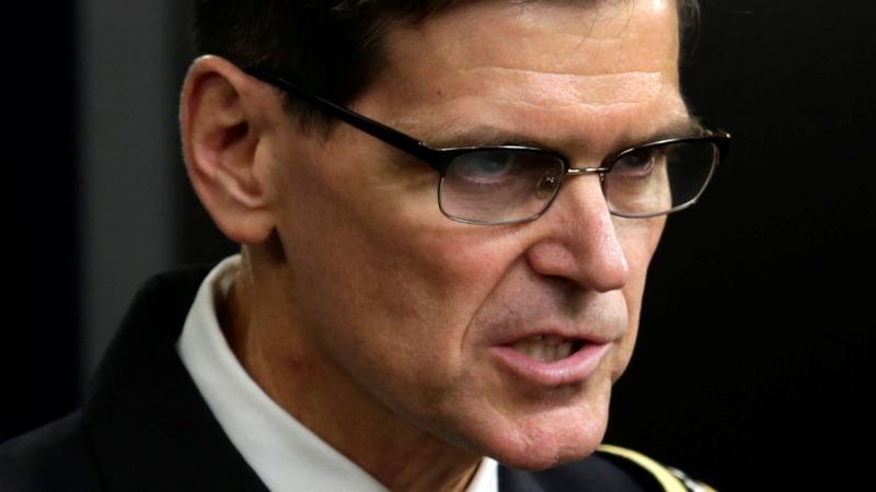 "VERBATIM: ""Unintentional human error"" drove Kunduz attack"