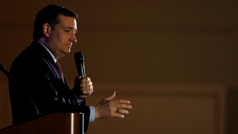 Cruz wins backing from California's old guard