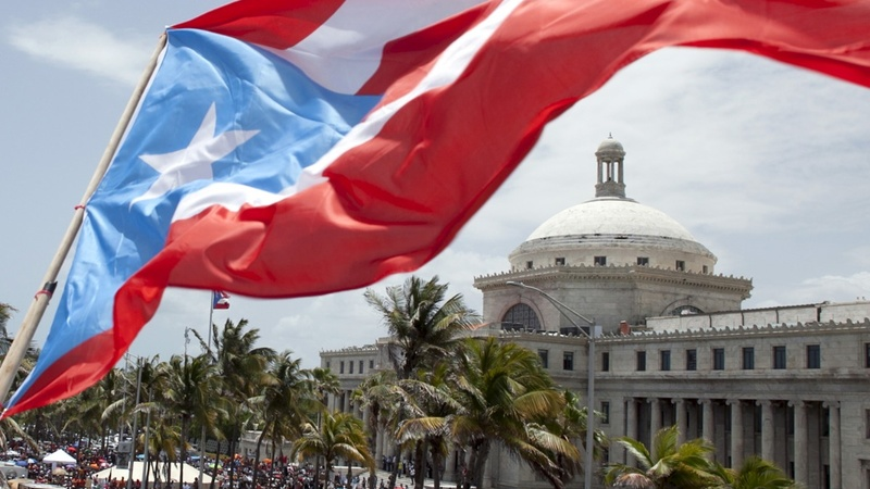 Puerto Rico misses $422 mln debt payment