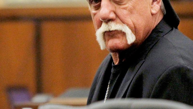 After $140M sex tape win, Hulk Hogan sues again