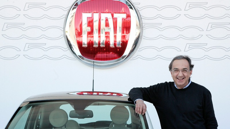 Google and Fiat team up on self-driving cars