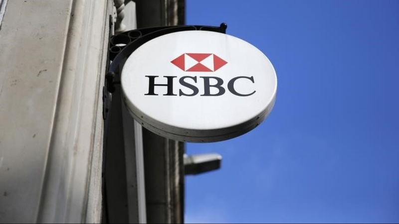 HSBC rounds off grim UK bank earnings