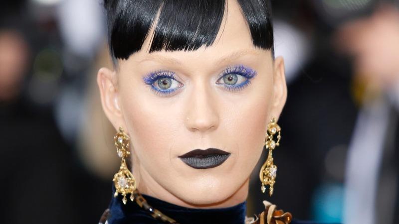 INSIGHT: Celeb fashions blow minds at Met Gala