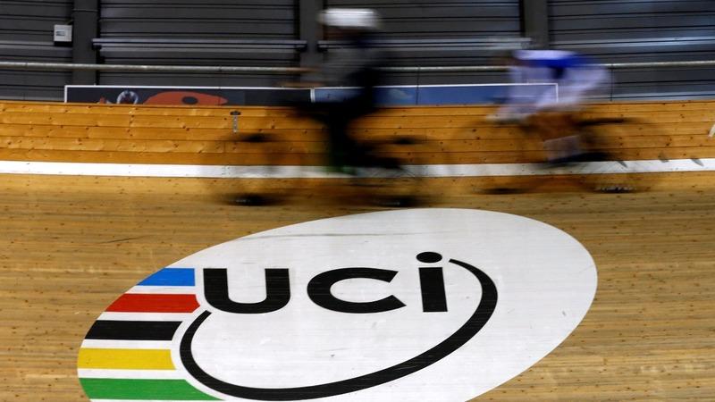 World cycling chasing motorised cheating