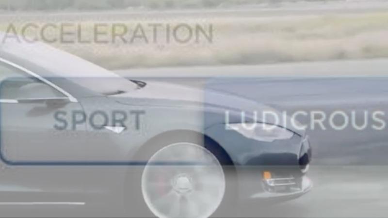 Wall Street values Tesla at $620K per car