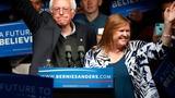 VERBATIM: Sanders rebounds in Indiana
