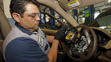 Takata could recall another 40 mln airbags
