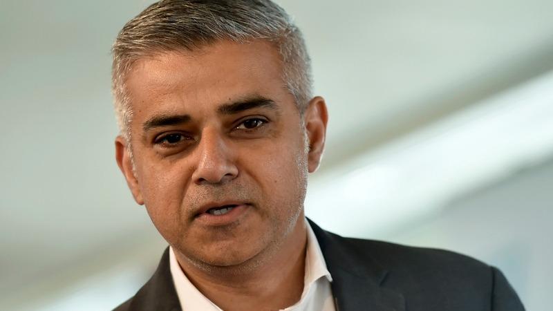 After Boris, London could lean left