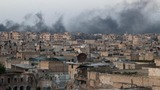 Russia, U.S. push for new Syria ceasefire
