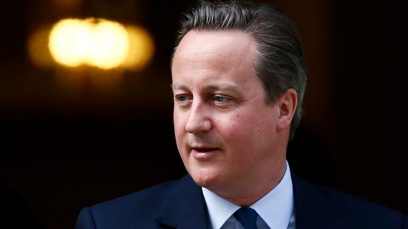 VERBATIM: UK to take child refugees from EU