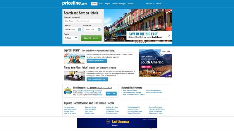 Priceline brings Nasdaq closer to worrisome depths