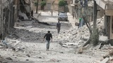 Aleppo truce declared, but fighting goes on
