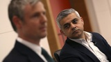 London votes in mayoral race