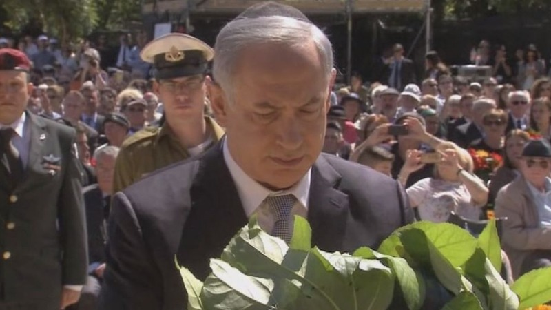 INSIGHT: Israel marks holocaust memorial day