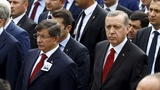Turkey's PM is out, as big changes loom