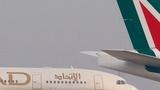 INSIGHT: Extreme turbulence on Etihad flight