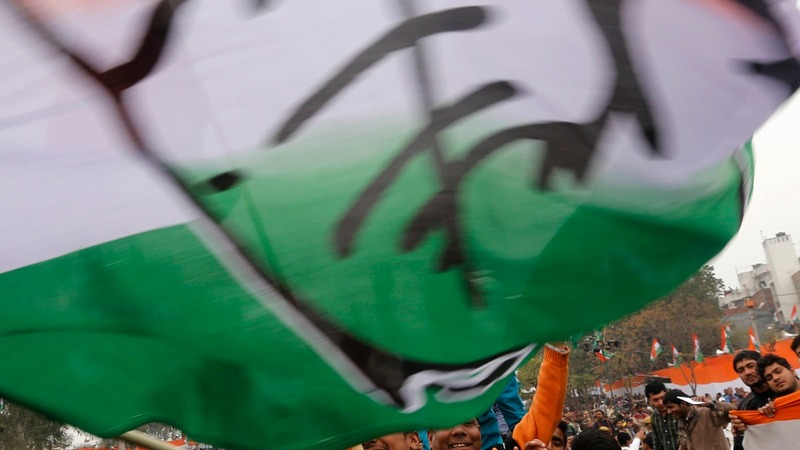 Counter-attack: India opposition takes on Modi