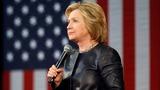 VERBATIM: Clinton touts Republican support