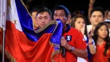 'The Punisher' leads polls in Philippines vote