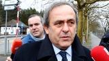 Platini loses bid to overturn football ban