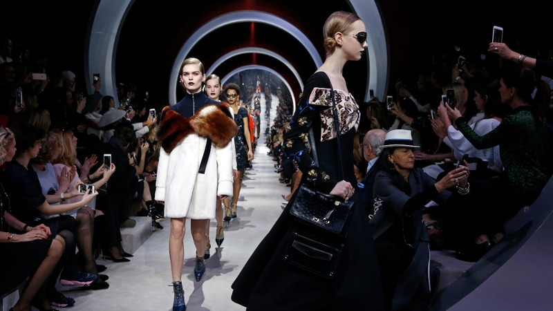 Dior struggles to find new designer