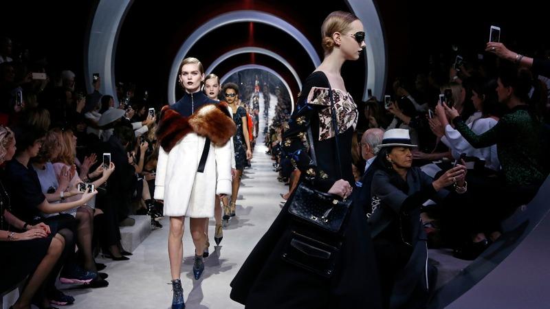 Dior struggles to find new designer