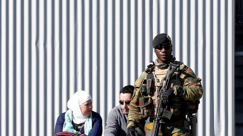 Brussels trial opens over foiled IS plot