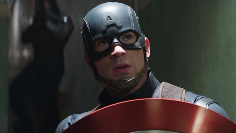 'Captain America: Civil War' scores 5th biggest opening