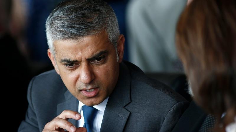 VERBATIM: Khan on Labour loyalties