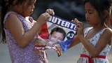 Duterte has Philippines vote wrapped up