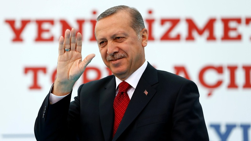 Dissent in Turkey's AKP stifled, not crushed