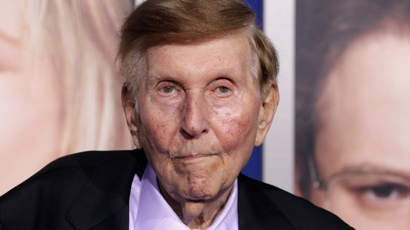 New Redstone suit promises to keep gossip coming