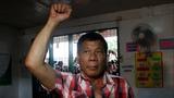 U.S. sets aside Duterte human rights concerns