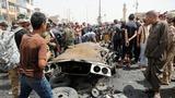 Baghdad car bomb kills 50 - police
