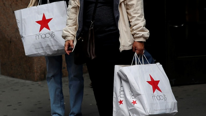 Macy's drags department stores closer to the grave