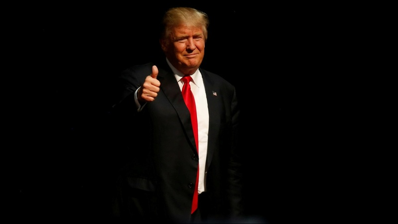 Exclusive: Trump ties up with Clinton in polls