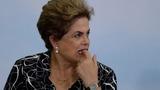 Brazil's Senate sends Rousseff to trial