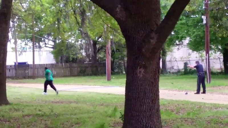 More charges for ex-S.C. cop who shot Walter Scott