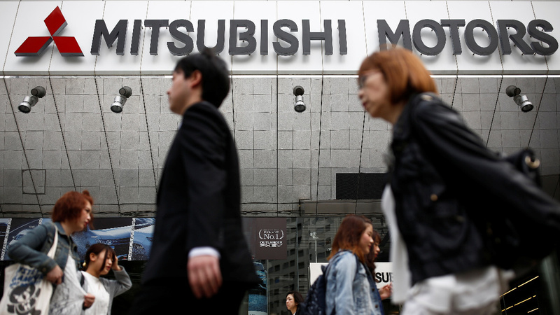 Nissan to buy a third of Mitsubishi: sources