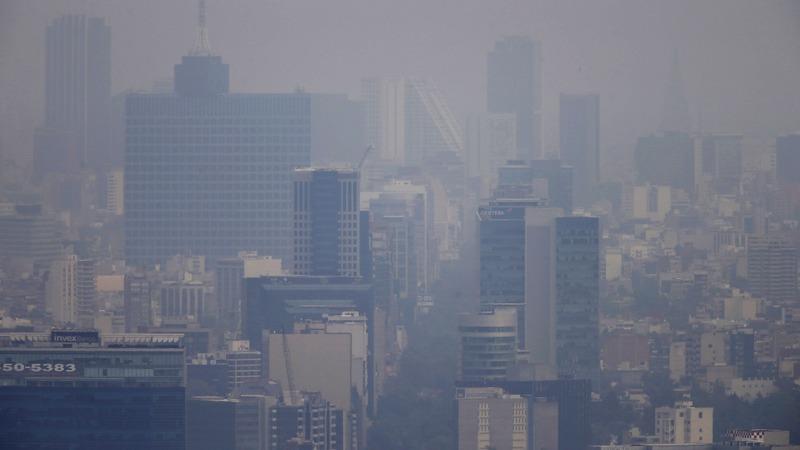 WHO: Air pollution kills 7 million each year