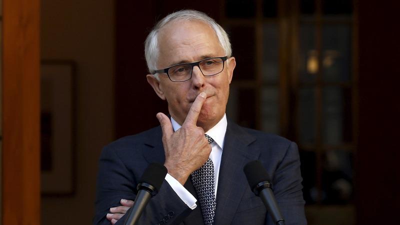 VERBATIM: Aussie PM laughs off Panama Papers link