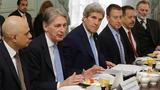 VERBATIM: Kerry says UK stronger in EU